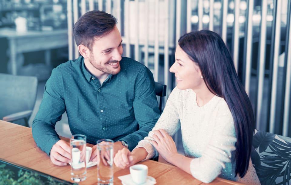 マッチングアプリで付き合った人は会う前に電話をしていた!ネット恋愛を成功させる秘訣 2番目の画像
