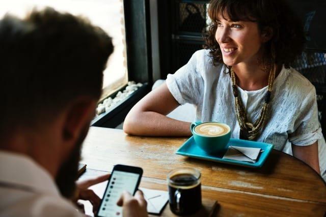 マッチングアプリ「with(ウィズ)」の評判は? 女性ユーザーの感想まとめ 2番目の画像