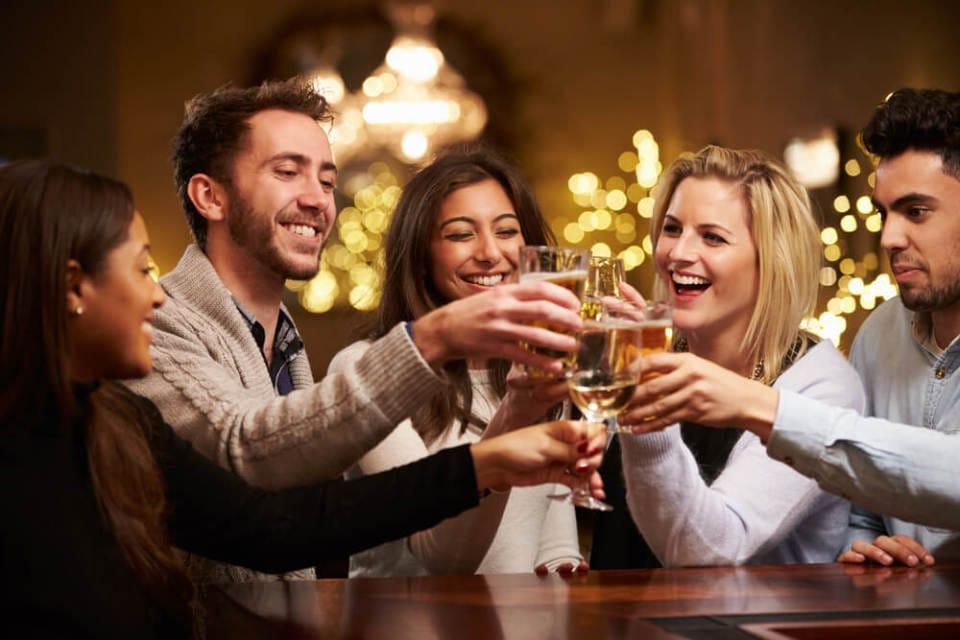 合コン、飲み会が苦手な人はテーマを決めて実験の場にしてみよう! 1番目の画像