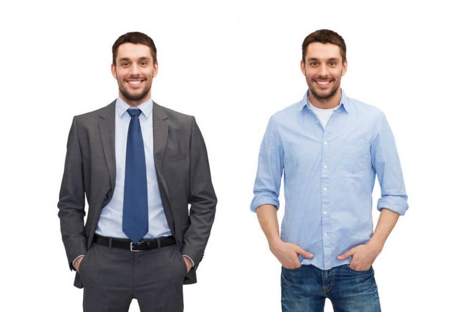 科学的に証明されたモテる男性の5タイプ 3番目の画像