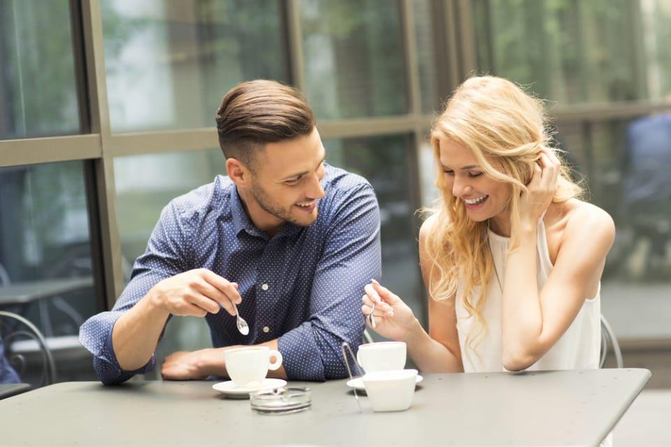 デートに誘いたい相手から「OK」の返事を引き出す、ローボール・テクニック 1番目の画像