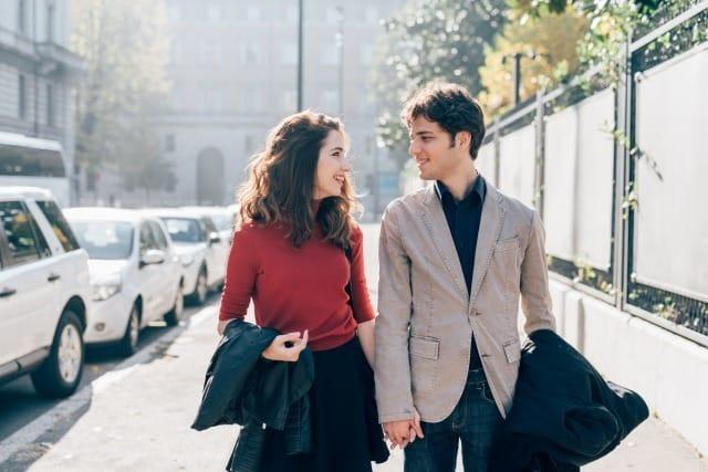 モテる男の会話術とは?科学的に証明されたモテる会話に必須の5つのポイント 3番目の画像