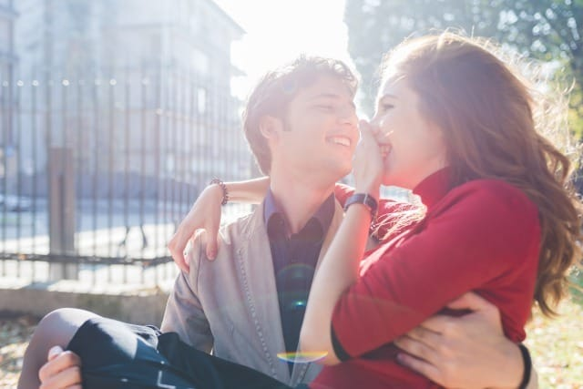 恋する女子必見!好きな人を落とす、恋愛心理学を利用した上手なアプローチ方法 9番目の画像