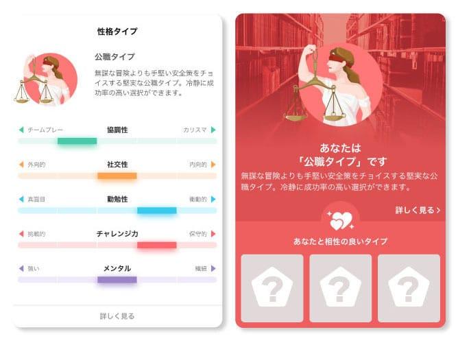 【超性格分析 by with】「相談役タイプ」の特徴と恋愛傾向 2番目の画像