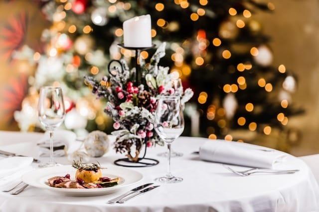 クリスマスにカップルはどう過ごす?女性が憧れるクリスマスデートと過ごし方 5番目の画像