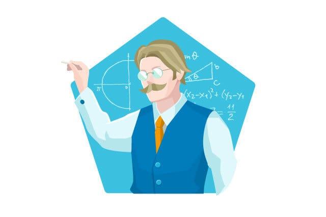 【超性格分析 by with】「教授タイプ」の特徴と恋愛傾向 3番目の画像