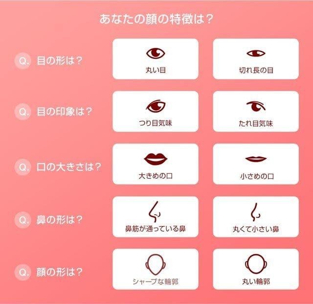 【どうぶつ顔診断】あなたはなに顔?顔の特徴を動物に例えて性格や恋愛傾向を分析! 1番目の画像