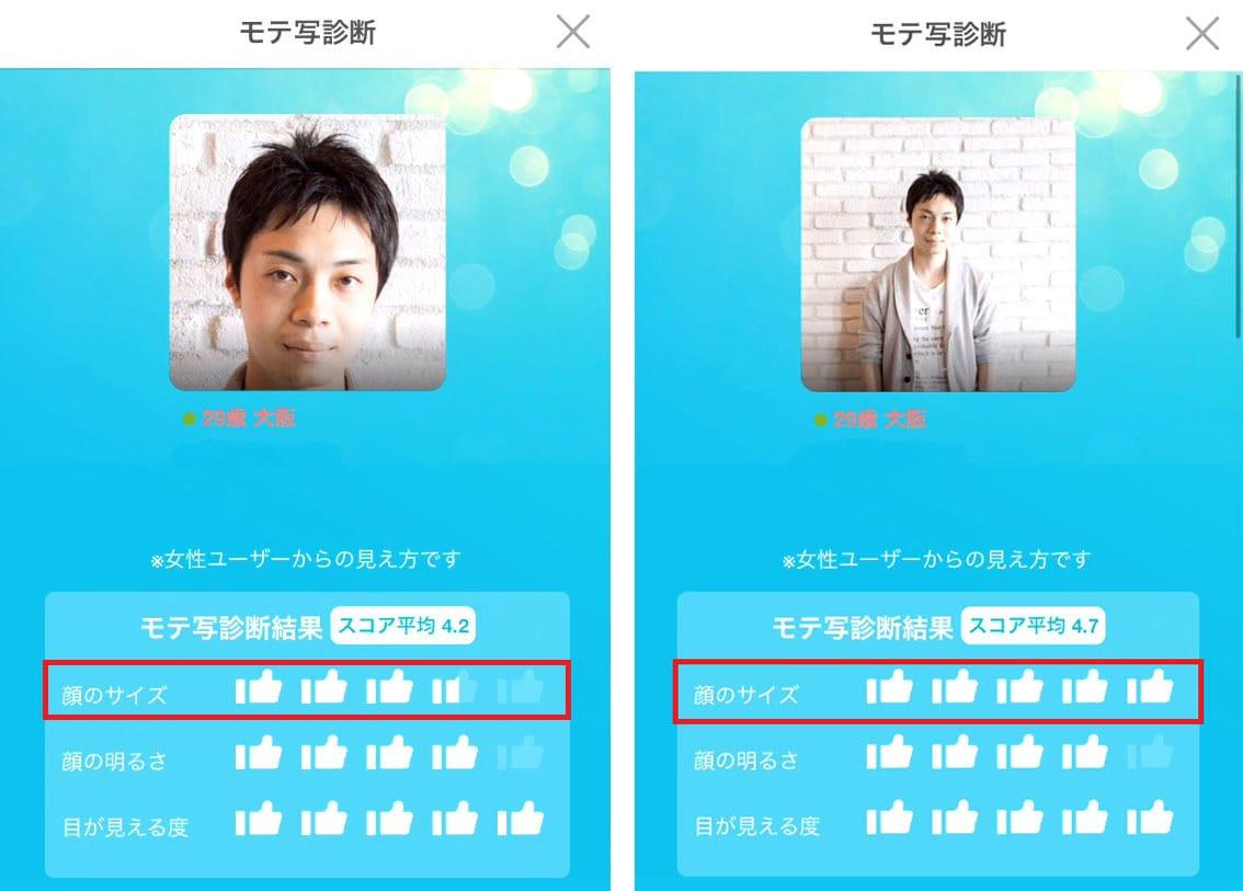 【男性版】マッチングアプリでモテるプロフィールが判明!例文、写真のコツを公開 8番目の画像