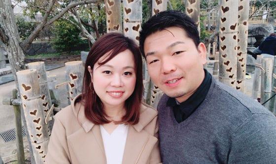 地方でもマッチングアプリで出会える!withカップルの恋愛・結婚リアルエピソード 3番目の画像