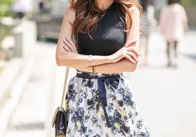 【ファッション診断】キレイめファッション女子の性格と恋愛傾向を解説! 1番目の画像