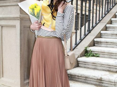 【ファッション診断】流行ものファッション女子の性格と恋愛傾向を解説! 2番目の画像