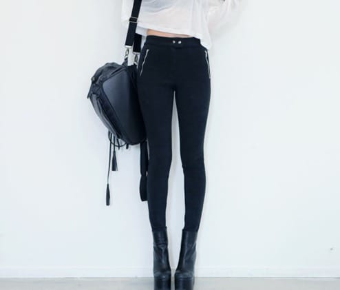 【ファッション診断】ファッションは心の鏡!好きな服装から性格と恋愛傾向を診断 4番目の画像