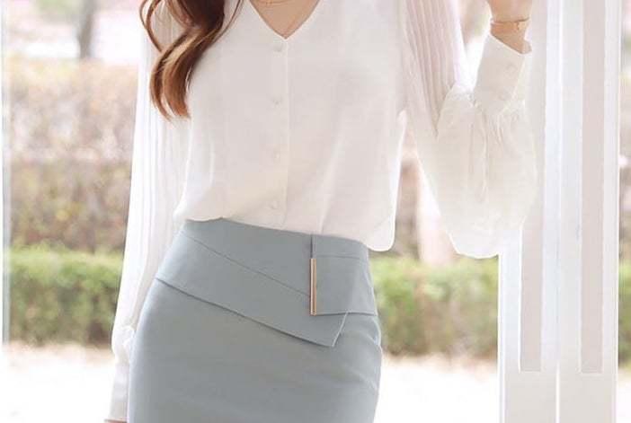 【ファッション診断】ファッションは心の鏡!好きな服装から性格と恋愛傾向を診断 5番目の画像