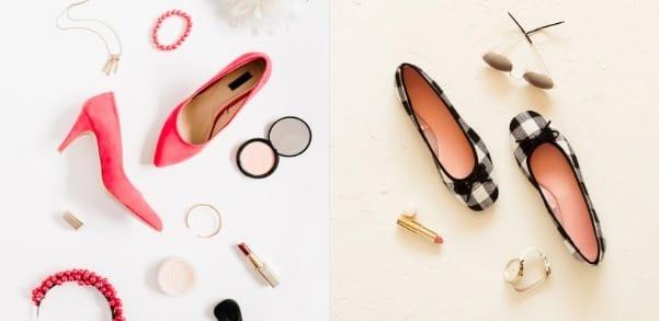 【恋愛偏差値テスト】正解はどっち!?究極の2択からモテる靴を選択せよ! 1番目の画像