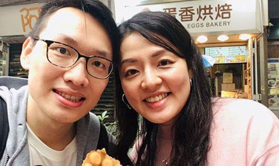「婚活疲れた…」から超特急で結婚へ!マッチングアプリで運命の恋を見つけた女性たちのエピソード 3番目の画像
