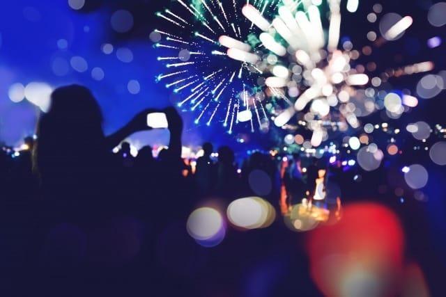 【2019年】東京都内の花火大会一覧!夏のデートにもオススメな花火大会詳細 1番目の画像
