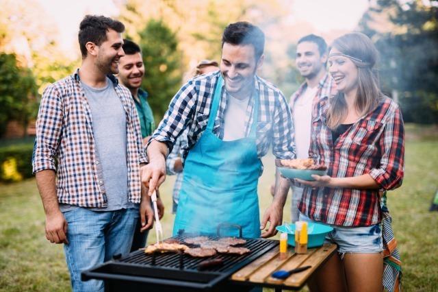 【BBQポジション診断】BBQの役割タイプから相性のよい相手がわかる! 1番目の画像