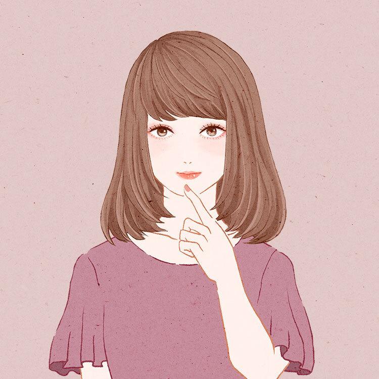 髪型でイメチェンしたい人必見!なりたい印象別で見るおすすめヘアスタイル特集 2番目の画像
