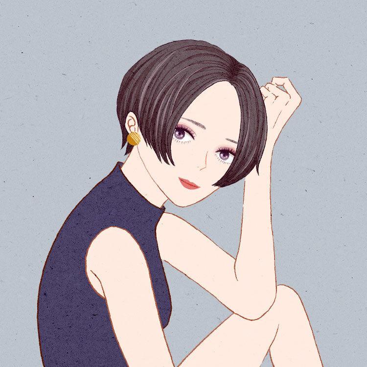 髪型でイメチェンしたい人必見!なりたい印象別で見るおすすめヘアスタイル特集 4番目の画像