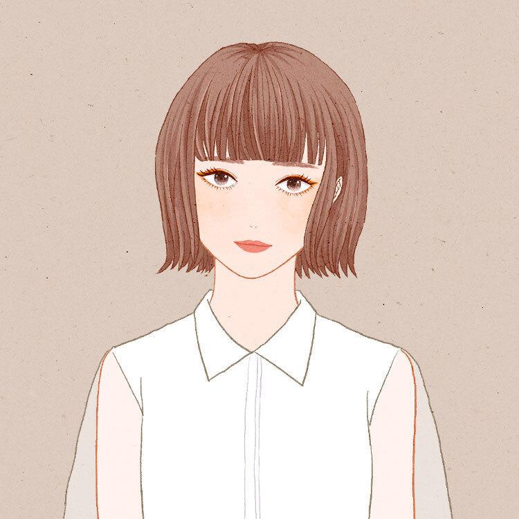 髪型でイメチェンしたい人必見!なりたい印象別で見るおすすめヘアスタイル特集 5番目の画像