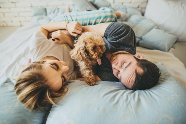 夫婦円満の秘訣とは?仲良し夫婦でいるための9つのポイントとNG習慣 2番目の画像