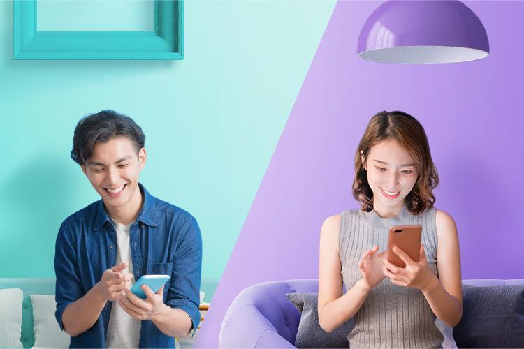 マッチングアプリwithの新機能「会う前でも気軽に話せる、with通話」とは?ビデオ通話完全マニュアル 6番目の画像