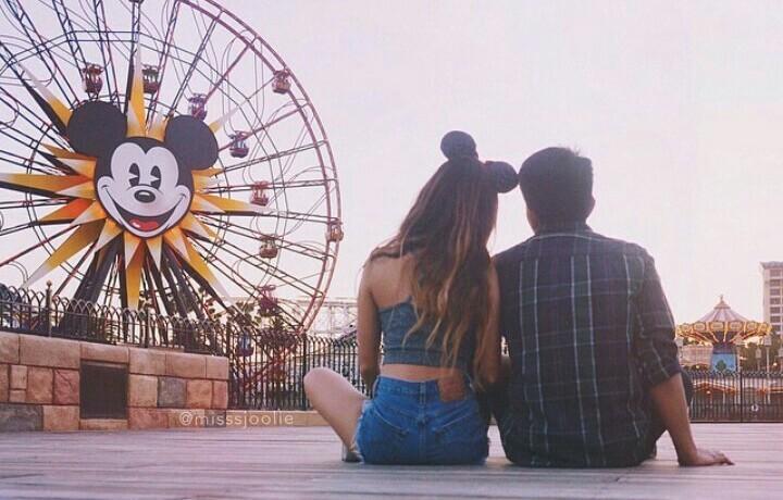 ディズニーに行くカップル必見!別れ対策&楽しみ方&おすすめのディズニーコーデ 3番目の画像