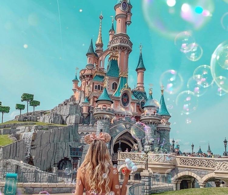 ディズニーに行くカップル必見!別れ対策&楽しみ方&おすすめのディズニーコーデ 7番目の画像