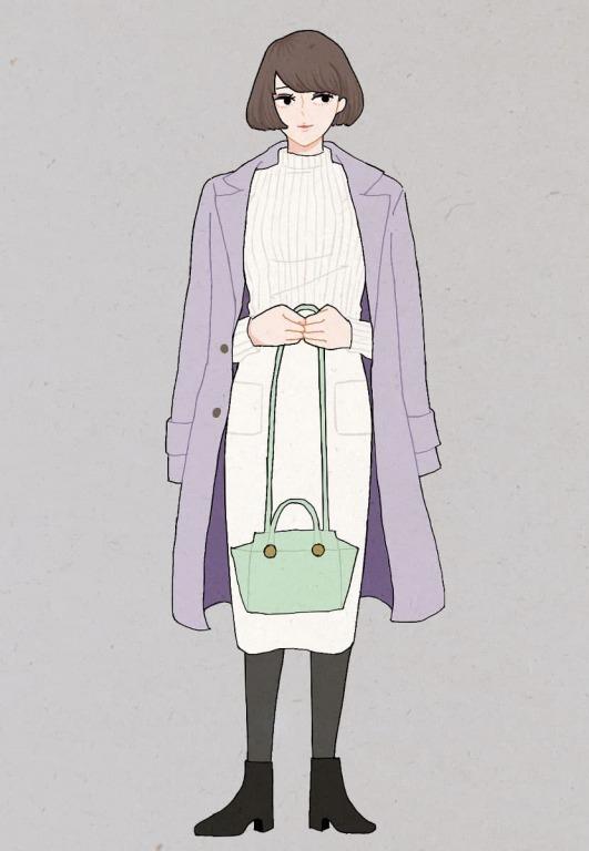 デートの服装を制するものはデートを制する!彼に可愛いと思われる季節×TPO別コーデ 11番目の画像