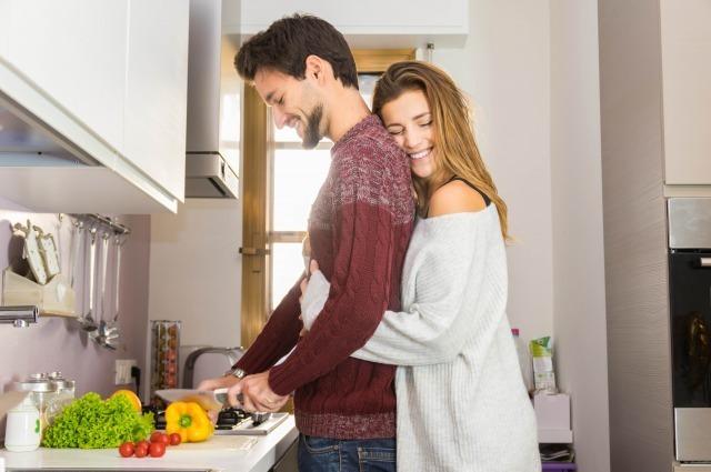同棲カップルが仲良しでいるためのルールとは?注意したいトラブルや心がけ 3番目の画像