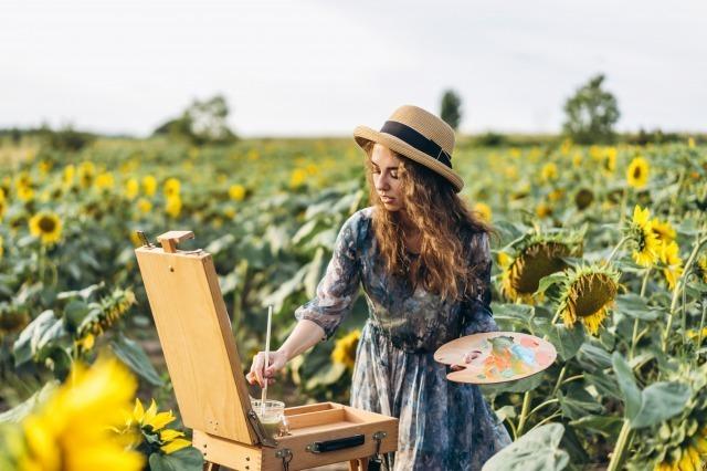 エニアグラムで性格診断!「芸術家タイプ」の特徴と恋愛傾向 2番目の画像