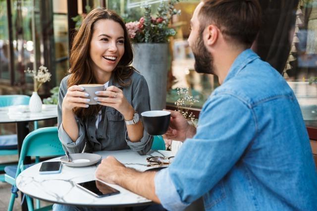相手に好かれる会話術。コミュ力アップの会話の基本ルールと雑談テクニックとは? 1番目の画像