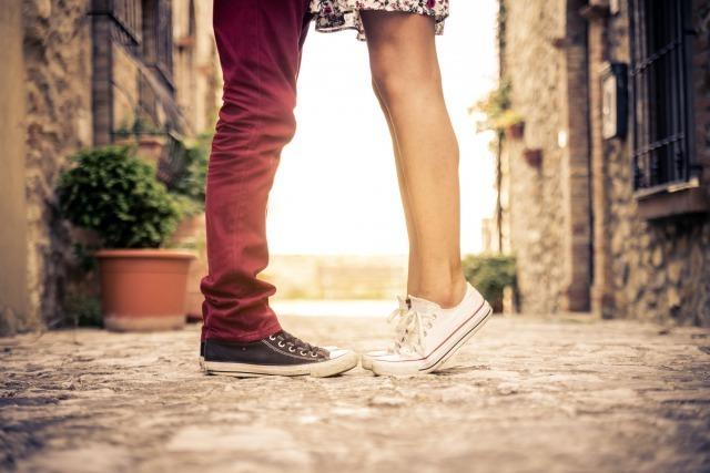 高身長より低身長のほうが結婚に向いている!?婚活の条件に高身長は必要ないワケ 1番目の画像