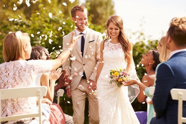 結婚ラッシュはいつ?ラッシュにのるメリット・デメリットと焦ってはいけない理由 1番目の画像