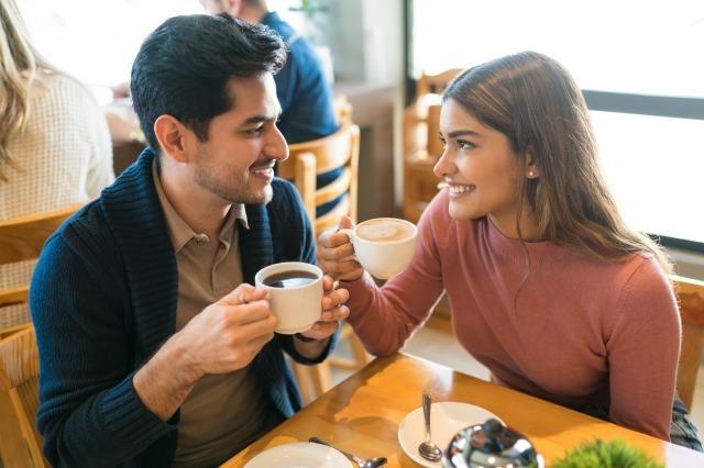 初対面で恋愛対象に入る秘訣は「情報量」。出会いを活かす印象操作法 1番目の画像
