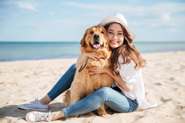 犬系女子はモテる!愛される犬系女子の特徴&恋愛傾向&相性のいい男性を解説!|賢恋研究所 1番目の画像