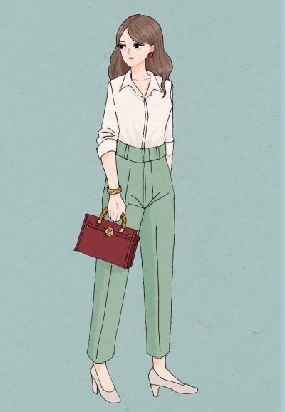 婚活ファッションの見本は女子アナ!婚活を成功させる正解コーデ|賢恋研究所 6番目の画像