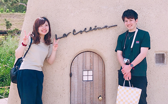 地方でもマッチングアプリで出会える!withカップルの恋愛・結婚リアルエピソード vol.2 4番目の画像