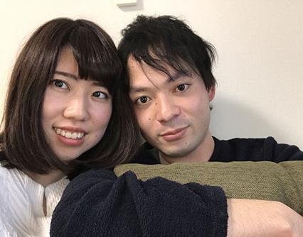 地方でもマッチングアプリで出会える!withカップルの恋愛・結婚リアルエピソード vol.3 1番目の画像