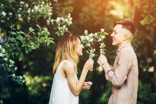 【愛情表現タイプ診断】愛情表現のタイプを分析し相性診断! 3番目の画像