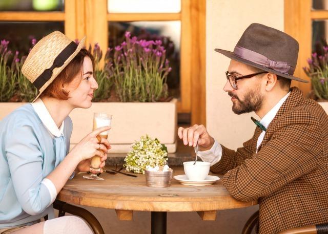 マッチングアプリで女性が出す脈あり・なしサインをマッチング後〜デートのステップに分けて解説 2番目の画像