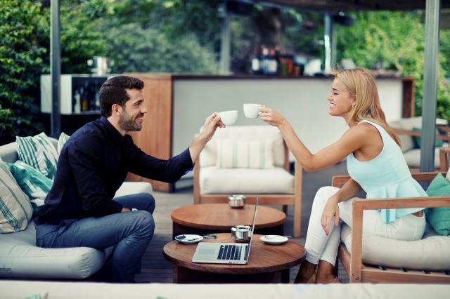 マッチングアプリで女性が出す脈あり・なしサインをマッチング後〜デートのステップに分けて解説 3番目の画像