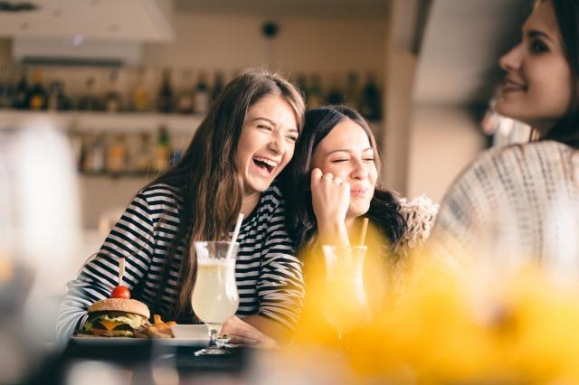 【笑いのツボ診断】笑いのセンスから相性の良い相手を診断! 3番目の画像