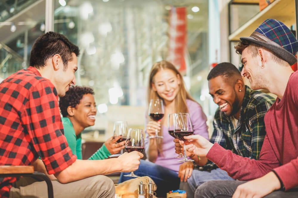 合コン・飲み会で盛り上がる! 運命の人が見つかる恋愛心理テスト