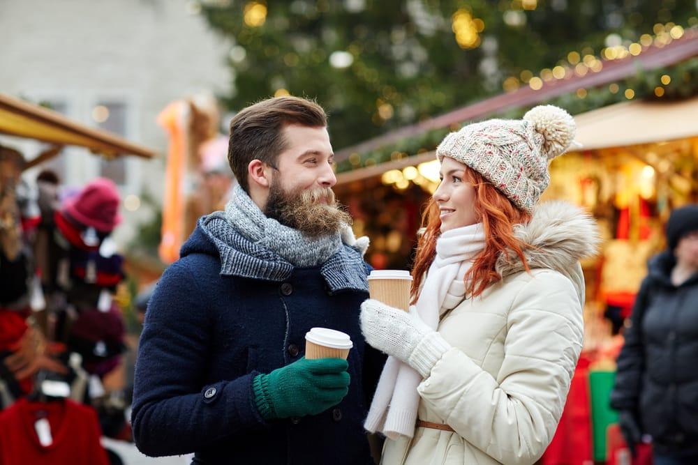 寒い季節は恋のチャンス! 待ち合わせで心をつかむ3つのアクション
