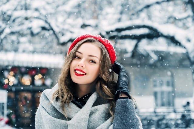 クリスマスにカップルはどう過ごす?女性が憧れるクリスマスデートと過ごし方