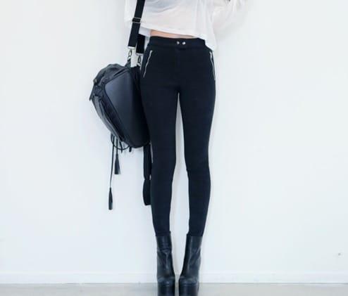【ファッション診断】クールファッション女子の性格と恋愛傾向を解説!