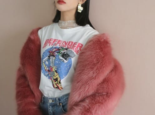 【ファッション診断】個性派ファッション女子の性格と恋愛傾向を解説!