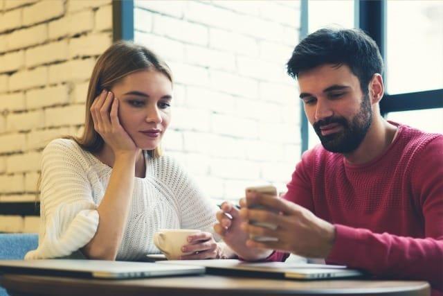 彼氏がうざい…ストレスを感じる彼氏の特徴と傷つけない上手な対処法