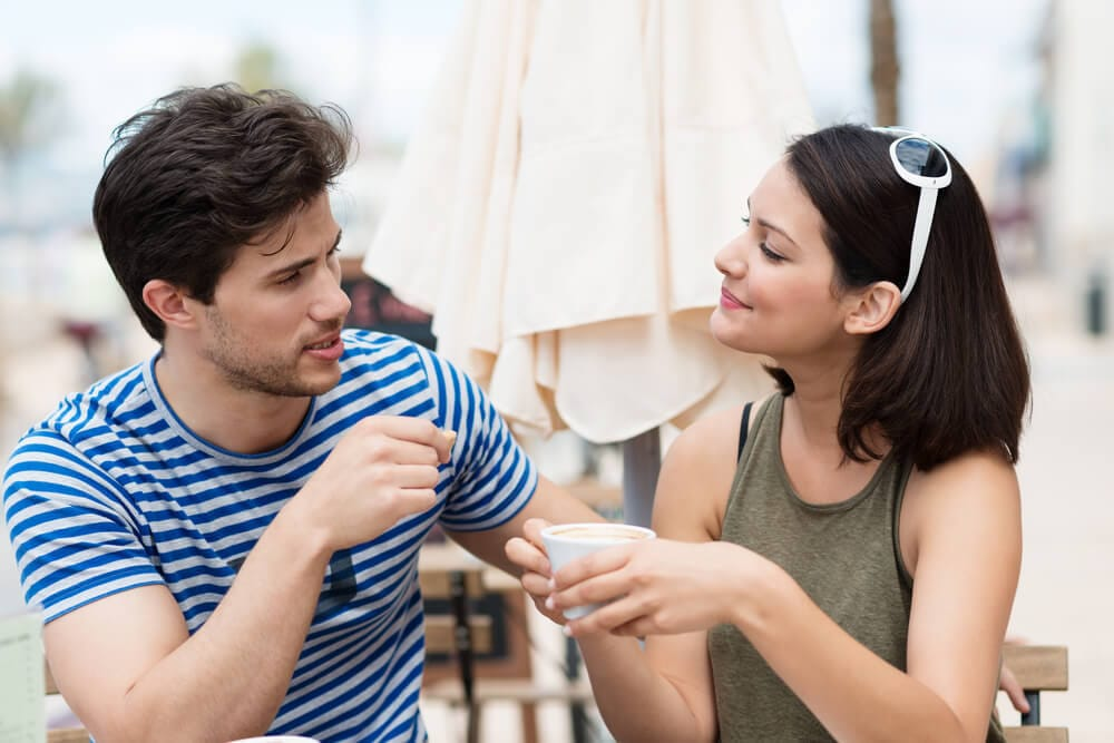 初対面で恋愛対象に入る秘訣は「情報量」。出会いを活かす印象操作法